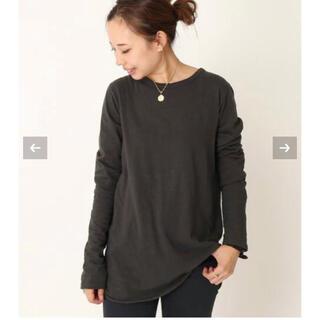 ドゥーズィエムクラス(DEUXIEME CLASSE)の【Mag様専用】Deuxieme Classe Layering Tシャツ (Tシャツ(長袖/七分))
