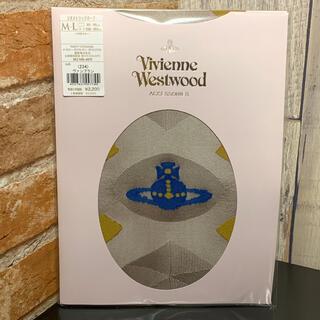 ヴィヴィアンウエストウッド(Vivienne Westwood)のVivienneWestwood タイツ・ストッキング(タイツ/ストッキング)