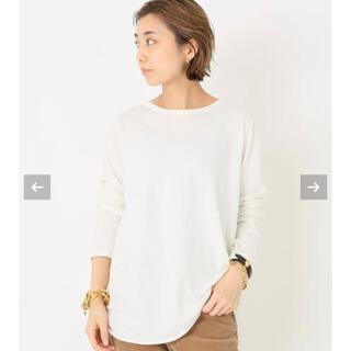 ドゥーズィエムクラス(DEUXIEME CLASSE)の【タグ付・新品】Deuxieme Classe Layering Tシャツ(Tシャツ(長袖/七分))
