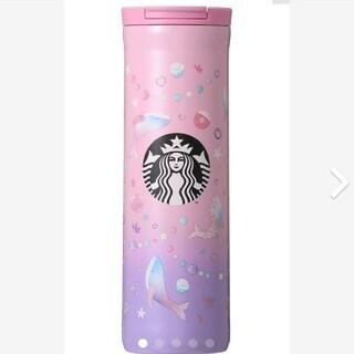 Starbucks Coffee - スタバタンブラー 25周年記念ボトル