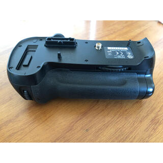 Nikon - バッテリーグリップ ニコン MB−12 純正