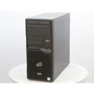 ゲーミングPC Xeon E3-1226 V3 GTX 1050Ti