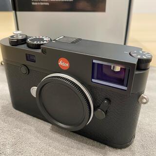 LEICA - Leica M10 20000 中古新品同様 ライカ