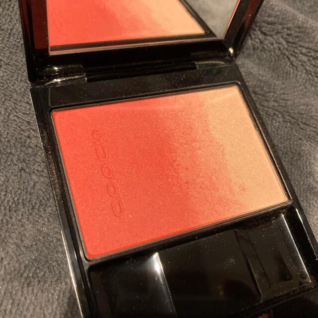 SUQQU(スック)のSUQQU チーク106 華色香 コスメ/美容のベースメイク/化粧品(チーク)の商品写真