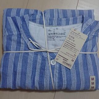 ムジルシリョウヒン(MUJI (無印良品))の無印良品 七分袖パジャマ(パジャマ)