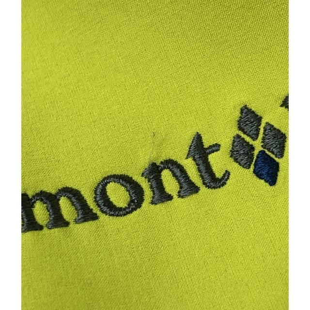 mont bell(モンベル)のモンベル mont-bell アウター スウェット    メンズ XL メンズのトップス(スウェット)の商品写真