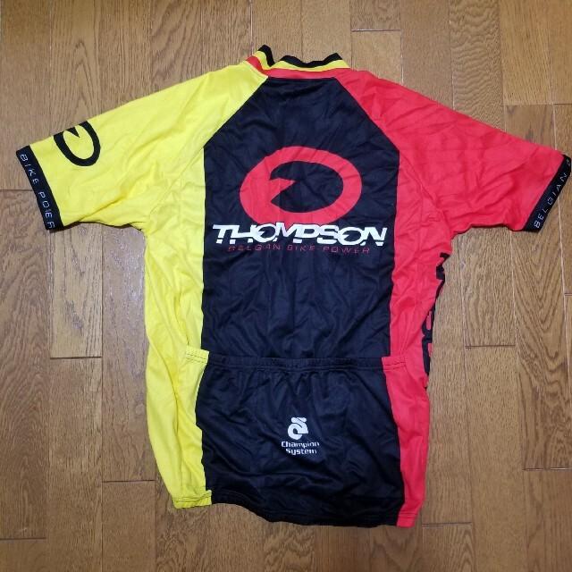 チャンピオンシステム サイクルジャージ上下 スポーツ/アウトドアの自転車(ウエア)の商品写真