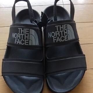 THE NORTH FACE - ノースフェイスサンダル