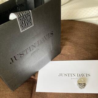 Justin Davis - ジャスティンデイビス GUNS ON BRIXTON
