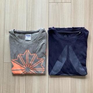 Reebok - リーボック Reebok Tシャツ Sサイズセット
