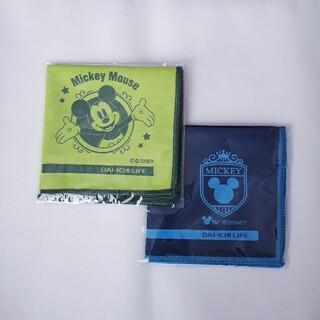 ディズニー(Disney)のメガネ拭き&フェイスタオル(日用品/生活雑貨)