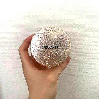 コスメデコルテ(COSME DECORTE)のコスメデコルテ フェイスパウダー80(フェイスパウダー)