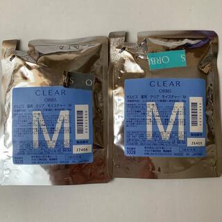 ORBIS - オルビス薬用クリアモイスチャーM詰め替え用2袋