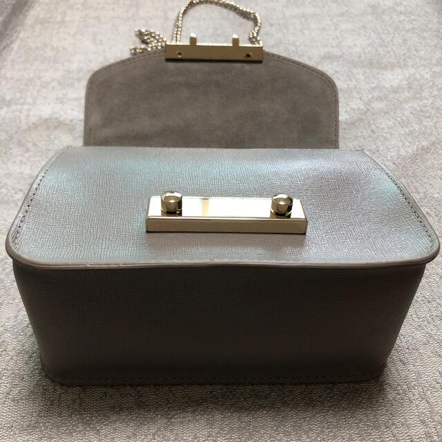 Furla(フルラ)のフルラ メトロポリス ミニ レディースのバッグ(ショルダーバッグ)の商品写真