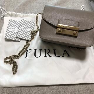 Furla - フルラ メトロポリス ミニ