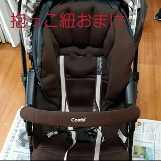 combi - コンビ ベビーカー メチャカル オート4キャス Simplight