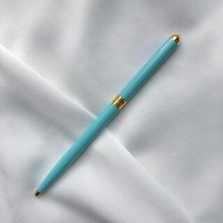 ティファニー(Tiffany & Co.)の美品 ティファニー ボールペン(その他)