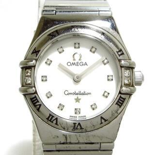 オメガ(OMEGA)のOMEGA(オメガ) 腕時計 1566.76 レディース(腕時計)