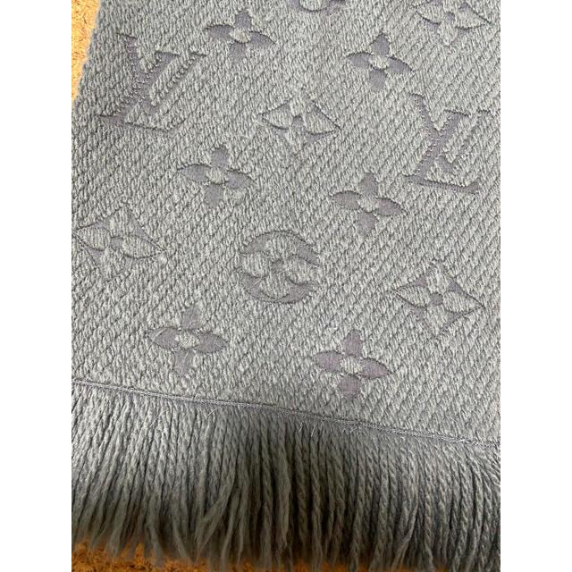 LOUIS VUITTON(ルイヴィトン)のルイヴィトン マフラー レディースのファッション小物(マフラー/ショール)の商品写真