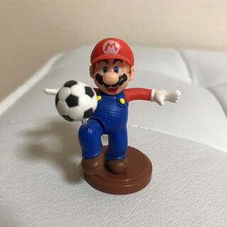 チョコエッグ★マリオ サッカー(ゲームキャラクター)