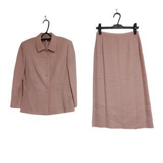 アクアスキュータム(AQUA SCUTUM)のアクアスキュータム スカートスーツ 9 M -(スーツ)
