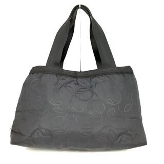 レスポートサック(LeSportsac)のレスポートサック ハンドバッグ - 黒(ハンドバッグ)