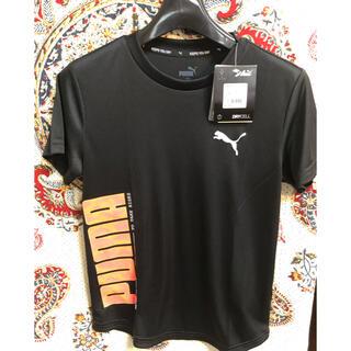 プーマ(PUMA)のプーマbCTIVE SPORTS グ ラフィックTシャツ トレーニングウエア (ウェア)