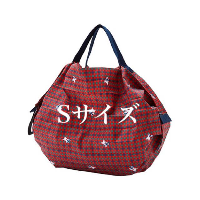 familiar(ファミリア)のファミリア familiar シュパット  エコバッグ レディースのバッグ(エコバッグ)の商品写真