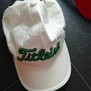 Titleist - ゴルフ キャップ