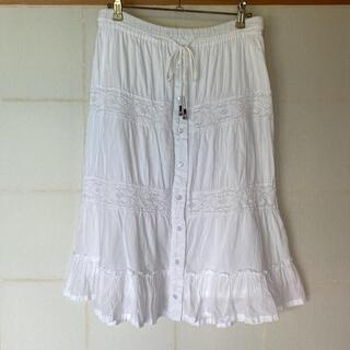 ロンハーマン(Ron Herman)のスカート(ひざ丈スカート)