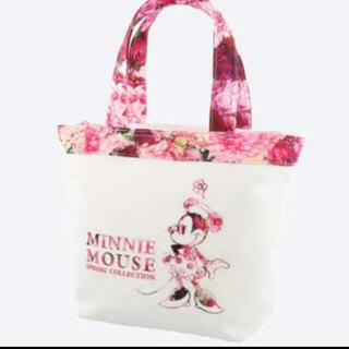 Disney - イマジニング トートバッグ ピンク ミニー 完売品