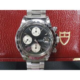 チュードル(Tudor)のTUDOR CHRONO TIME  チューダー  クロノタイム 94300(腕時計(アナログ))