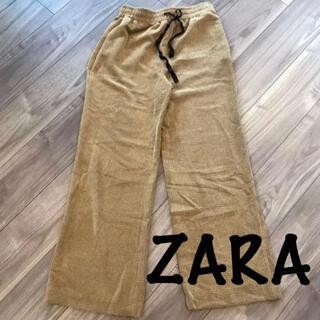 ザラ(ZARA)のZARA ザラ ロングパンツ カジュアルパンツ(カジュアルパンツ)