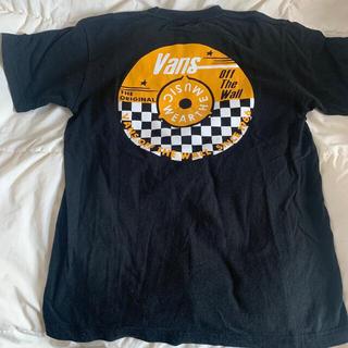VANS - VANS×タワレコ コラボTシャツ