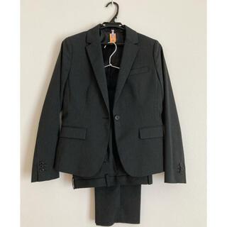 ユニクロ(UNIQLO)のユニクロ スーツ ジャケット+パンツセット(スーツ)