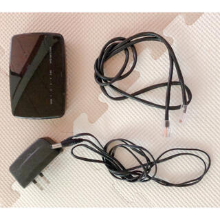 ELECOM - [訳あり]ELECOM 無線LAN 中継器 中古