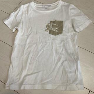 BURBERRY - 美品 バーバリー キッズ Tシャツ