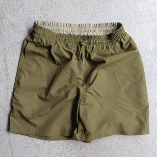 DIGAWEL - digawel baggy shorts min-nano union