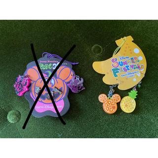 ディズニー(Disney)の新品未使用♡Disney ディズニー 夏 サマー ハロウィン ピアス セット(ピアス)