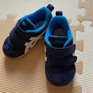 asics - アシックス  子供靴13.5cm
