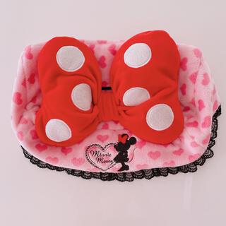 ミニーマウス(ミニーマウス)のディズニーストア ミニーマウス ティッシュケース(ティッシュボックス)
