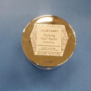 JILLSTUART - 新品☆ ジルスチュアート スタイリング ヘアバーム