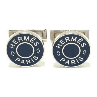 エルメス(Hermes)のHERMES(エルメス) カフス セリエ 金属素材(その他)