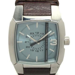 ディーゼル(DIESEL)のディーゼル 腕時計 - DZ-1123 レディース(腕時計)