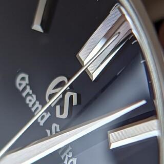グランドセイコー(Grand Seiko)のSBGA375 Grand Seiko マスターショップ限定(腕時計(アナログ))