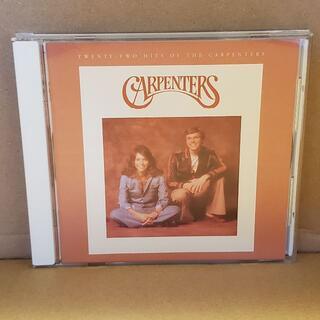 CARPENTERS 青春の輝き