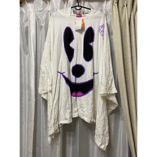 Disney - 新品未使用♡Disney ディズニー ハロウィン Tシャツ ピアス 靴下 セット