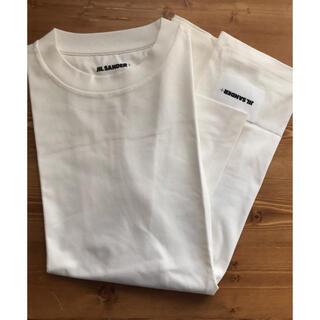 Jil Sander - ジルサンダー パックTシャツ S 新品未使用