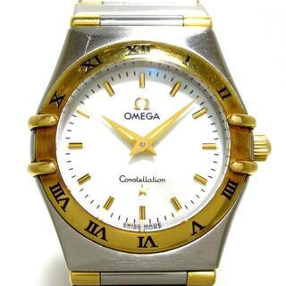 オメガ(OMEGA)のオメガ 腕時計 コンステレーション 1372.70(腕時計)