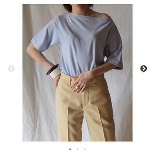 ジョンリンクス(jonnlynx)の専用!フミカウチダ Tシャツ(Tシャツ(半袖/袖なし))